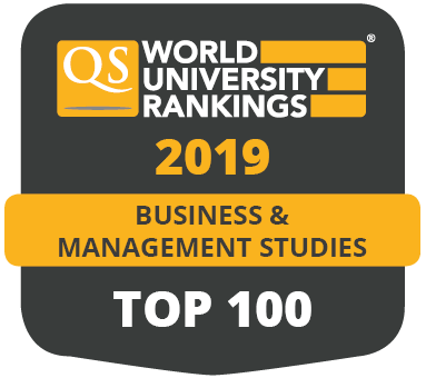 QW World Rankings Top 100 School