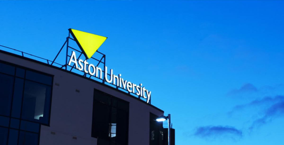 Aston Online MBA Globally Ranked by CEO Magazine