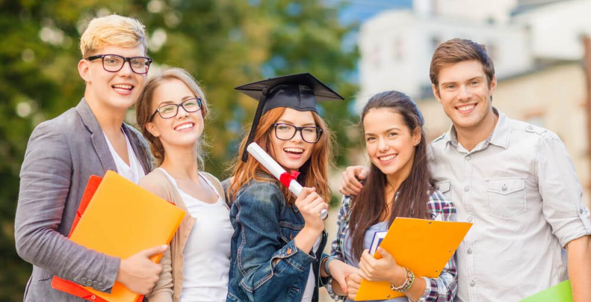 MBA Students from Aston Online