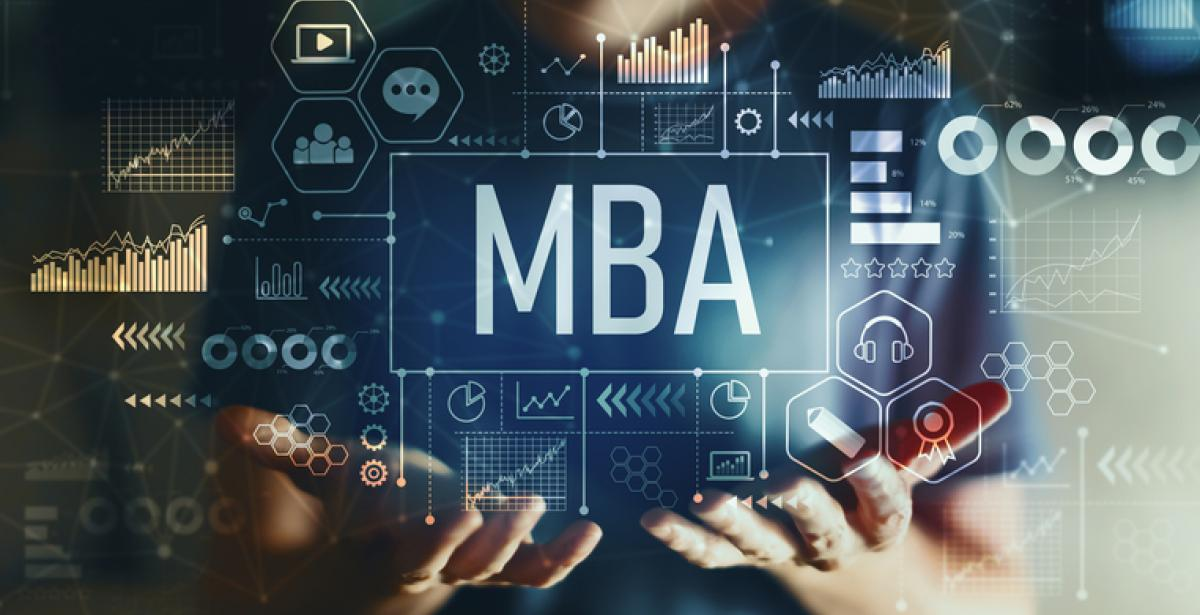 Graduating with an MBA: What Do I Do Now? blog header