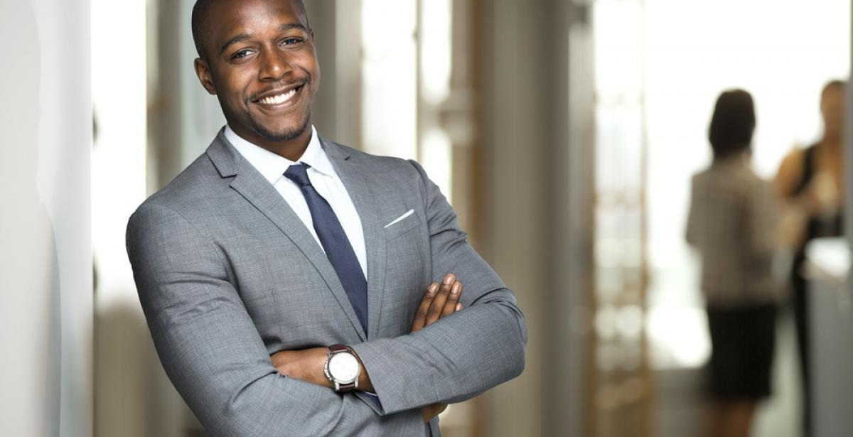 Leadership Qualities from a Business and Management Degree blog header