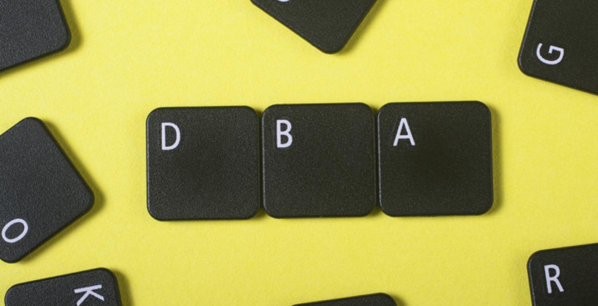 How DBAs can help fill the global skills gap blog header