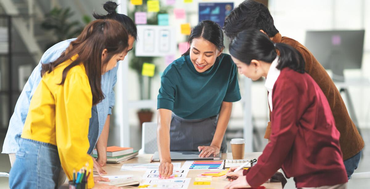 The Power of Creativity in Leadership