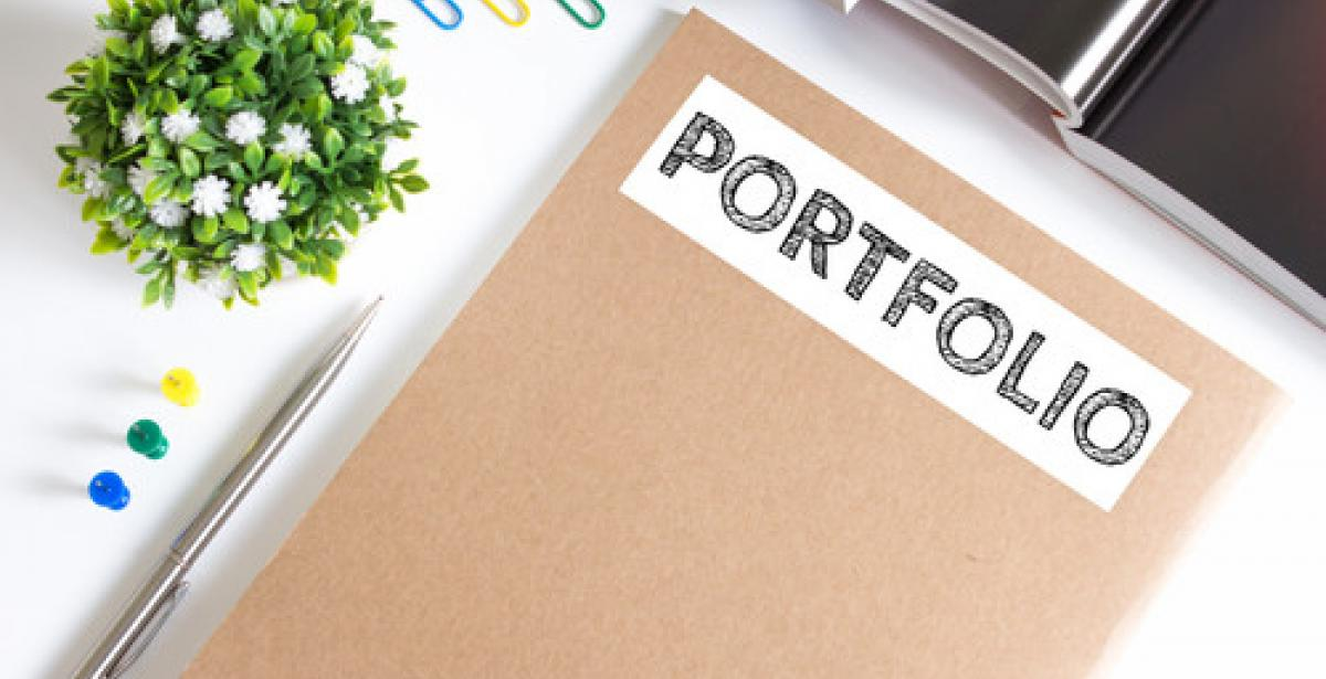 Top Tips for a Portfolio that Really Stands Out