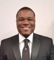 Dr Uche Ogwude